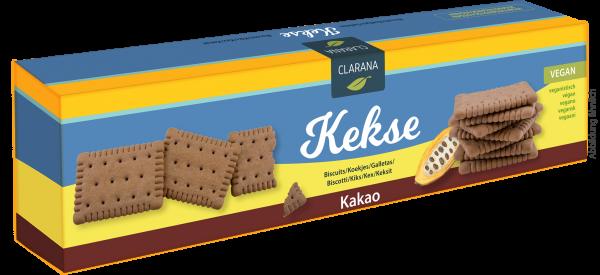 Clarana Kekse Kakao